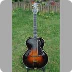 Gibson L 5 Master Model 1927 Sunburst