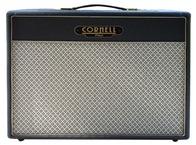 Cornell Plexi 1820 2x10 Combo Black