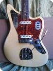 Fender Jaguar Blond Custom Color 1964 Blond
