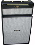 Cornell LegACy Cabinet Black