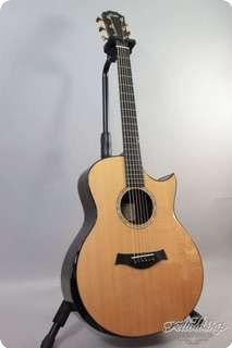 Taylor Xxxv Gs C Cocobolo Grand Symphony 35th Anniversary Acoustic Electric Guitar