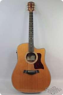 Taylor 710ce, Cedar Rosewood 1999