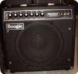 Mesa Boogie MK II B 1983
