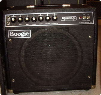 Drums For Sale >> Mesa Boogie MARK II B 1983 Amp For Sale Hendrix Guitars