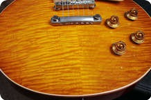 Gibson Custom Shop Sandy Collectors Choice 4 Aged 2011