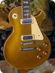 Gibson Les Paul Deluxe 1970 Gold Top
