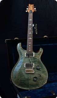 Prs Paul Reed Smith Custom 22 2014 Tampas Green