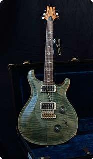 Prs Paul Reed Smith Custom 22 2014 Tampas Green