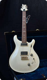 Prs Paul Reed Smith 408 Standard 2014 Antique White