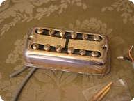 Gretsch FILTER TRON 1960 Gold