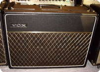 Vox AC30 Top Boost 1968