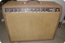 Fender Vibrolux 1962 Brown