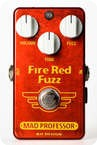 Mad Professor FIRE RED FUZZ Red