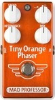 Mad Professor Tiny Orange Phaser 2016 Orange