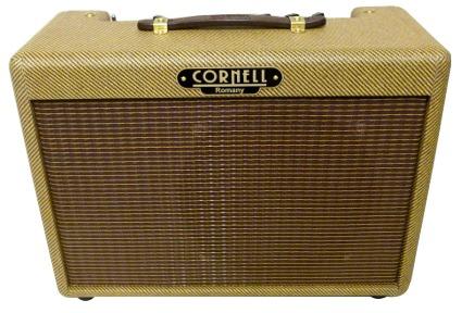 Cornell Romany 10 Tweed