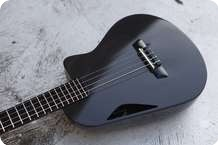 Blackbird Guitars Ukulele 2014 Black