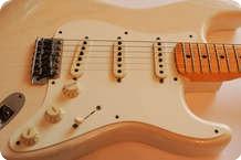 Fender Mary Kay Stratocaster 1957 White