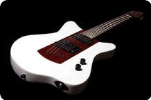 Vahn Guitars D1 2014 Under Request