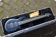 Music Man Stealth Bongo 2014 Flat Black