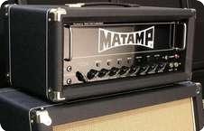 Matamp 1224 MKII 2014 Various