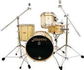 Jalapeno Drums Elite Series