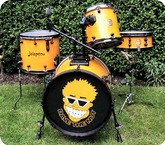 Jalapeno Drums The Russian Doll Kit