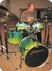 Jalapeno Drums The Punkster