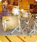 Jalapeno Drums The Rocker