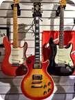 Gibson Les Paul Custom 1978 Cherry Sunburst