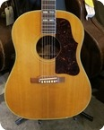 Gibson Country Western 1956 Natural