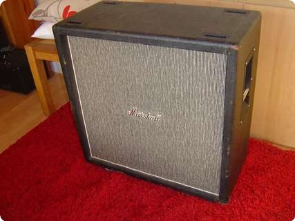 refinishing kitchen cabinet marshall pinstripe 4x12 cab 1966 amp for harris hire 1807