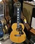 Gibson J 200 1954 Natural