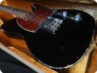 Fender Telecaster 1963 Relic Custom Shop Early Relic 2001 Black