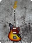 Fender Jaguar 1966 Sunburst