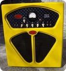 Speedster Deluxe 25W Class A 1990 Jellow