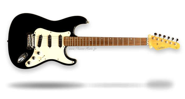 Vester Strat Tradition Series 1991 Guitar For Sale Fluxson