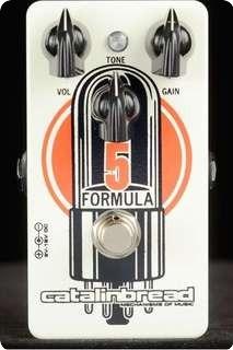 Catalinbread Formula No 5 2014