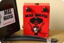 El Rey Effects Mas Huevos 2014