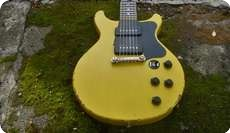 Rock N Roll Relics Thunders II 2014 Yellow