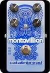Catalinbread Montavillian Echo 2014
