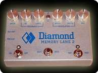 Diamond Memory Lane 2 SOON OUT OF PRODUCTION 2014