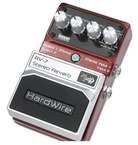Digitech HardWire RV 7 Stereo Reverb 2014