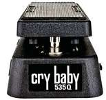 Dunlop 535Q Cry Baby Multi Wah 2014