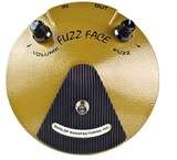 Dunlop Eric Johnson Signature Fuzz Face 2014