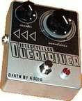 Death By Audio Interstellar Overdriver 2014
