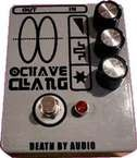 Death By Audio THE OCTAVE CLANG 2014