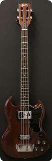 Gibson Eb 3  1972