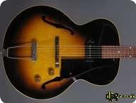 Gibson ES 125 1954 Sunburst