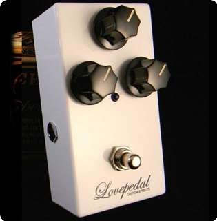 Lovepedal Eternity E6 2014