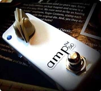 Lovepedal Mini Amp 50 2014